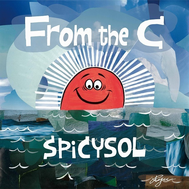From the C / SPiCYSOL